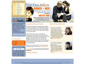 free-chat-rooms.us