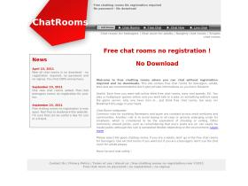 free-chatting-rooms-no-registration.com