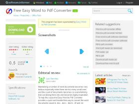 free-easy-word-to-pdf-converter.software.informer.com