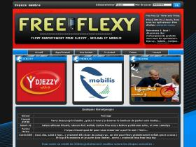 free-flexy.webdz.org