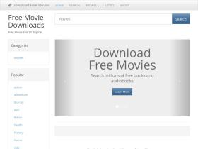 free-movie-downloads.net