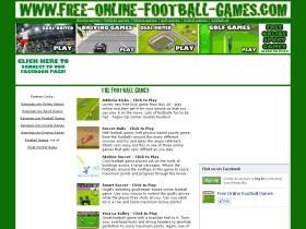 free-online-football-games.com