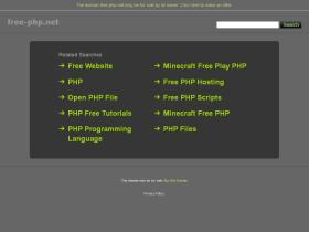 free-php.net