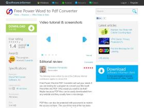 free-power-word-to-pdf-converter.software.informer.com