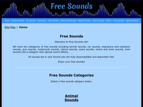 free-sounds.net