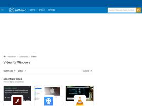 free-youtube-to-ipod-converter.softonic.de