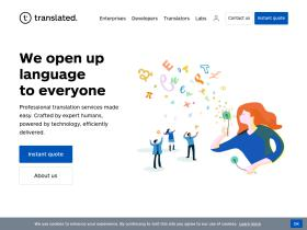 free.translated.net