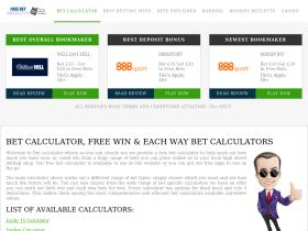 freebetcalculator.net