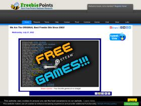 freebiepoints.com