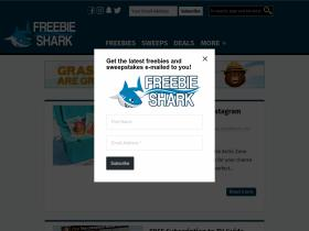 freebieshark.com