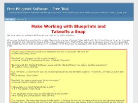 freeblueprintsoftware.com