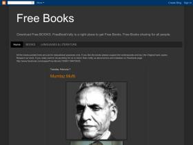 freebookvally.blogspot.com