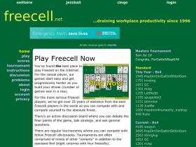 freecell.net