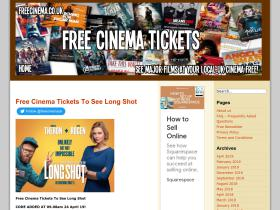 freecinema.co.uk