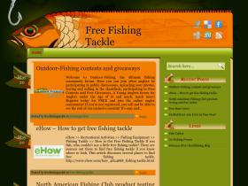 freefishtackle.com