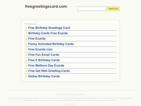 freegreetingscard.com