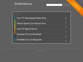 freelivebox.eu