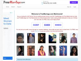 freemarriage.com