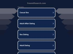 freemilfsearch.com