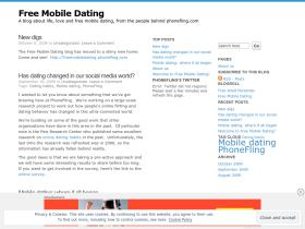 freemobiledating.wordpress.com