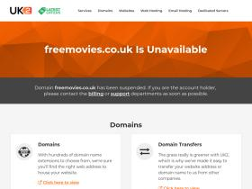 freemovies.co.uk