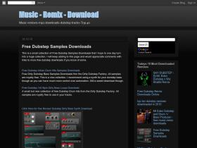freemusicremixdownloads.blogspot.com