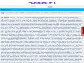 freeonlinegames.net.in