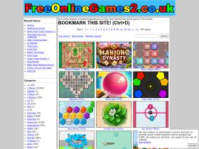 freeonlinegames2.co.uk