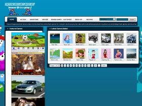 freeonlinegames4kids.net