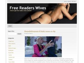 freereaderswives.com