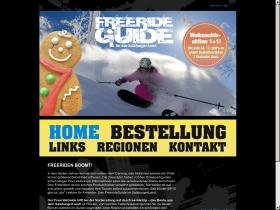 freeride-guide.at