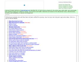 freescienceproject.com