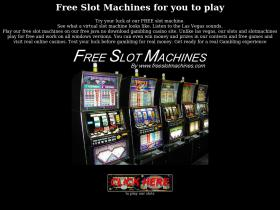 freeslotmachines.com