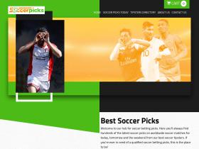 freesoccerpicks.net