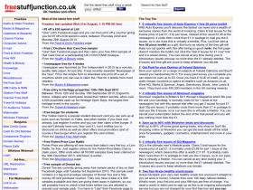freestuffjunction.co.uk
