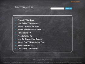 freetvproject.us