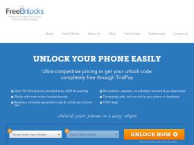 freeunlocks.com