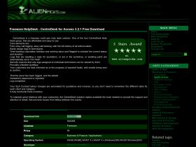 freeware-helpdesk-centredesk-for-access.merging-technologies.alienpicks.com