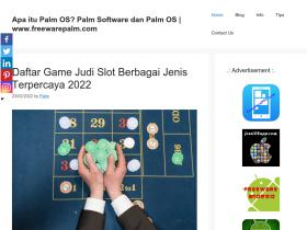 freewarepalm.com