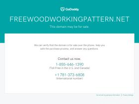 freewoodworkingpattern.net