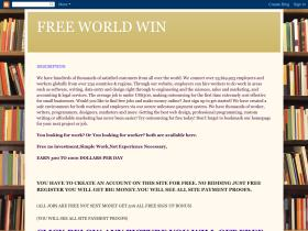 freeworldwin91.blogspot.com