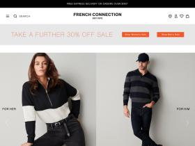 frenchconnection.com.au