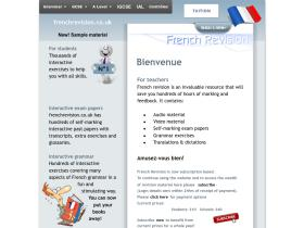 frenchrevision.co.uk