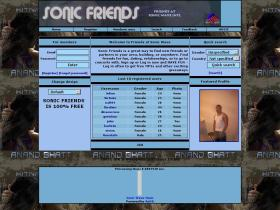 friends.sonicwaveintl.com
