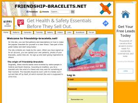 friendship-bracelets.net
