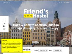 friendshostel.pl