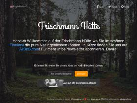frischmann-huette.at
