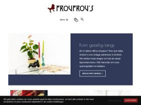 froufrous.nl