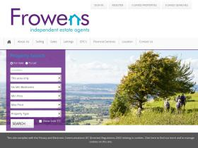 frowens.co.uk