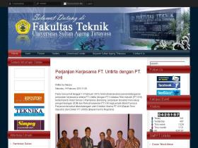 ft-untirta.ac.id